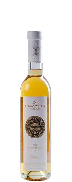 Петит Арвин Резерв Ice Wine ALMA VALLEY